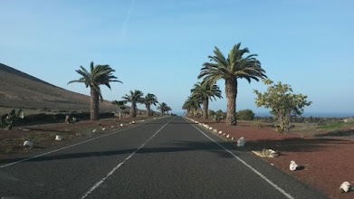 Photo: good-bye, lanzarote, good-bye ~ http://jarogruber.blogspot.de/2016/01/lanzarote.html