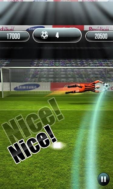 World Cup Penalty Shootout screenshot 5