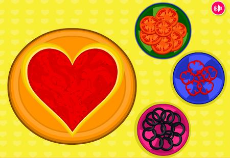 göra på min födelsedag matlagning spel läcker pizza – Appar på Google Play göra på min födelsedag