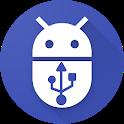 ADB⚡OTG - Android Debug Bridge On The Go. icon