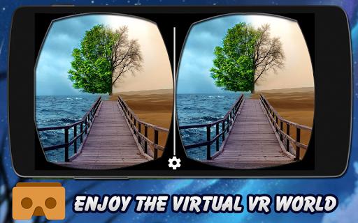 vr video 360 adventure screenshot 3