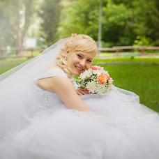 Wedding photographer Maksim Mikhaylov (Mihailov). Photo of 15.06.2014
