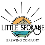 Logo for Little Spokane Brewing Co.