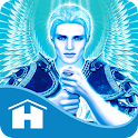 Angel Prayers Oracle Cards icon
