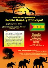 Photo: Santo Tomé y Príncipe