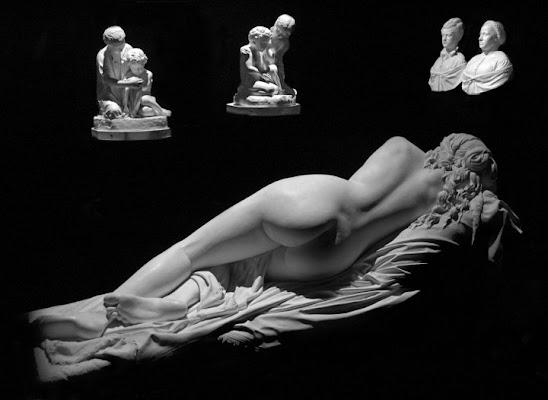 Spiandoti nuda di laurentum