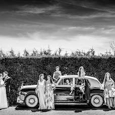 Fotógrafo de bodas Ferran Mallol (mallol). Foto del 20.06.2017
