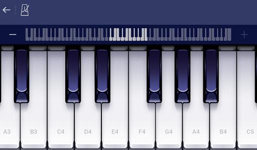 Piano - Play & Learn Free songs. 1.5.454 screenshots 1