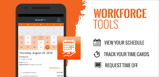 Workforce Tools Apps On Google Play