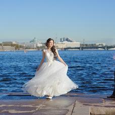Wedding photographer Denis Gusev (denche). Photo of 12.11.2018