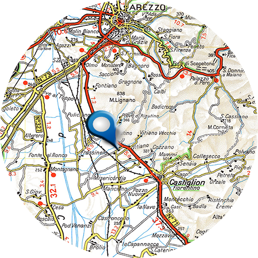 Location Tracker file APK for Gaming PC/PS3/PS4 Smart TV