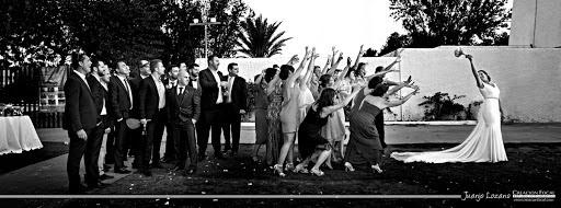 Fotógrafo de bodas JuanJo Lozano (creacionfocal). Foto del 23.09.2016