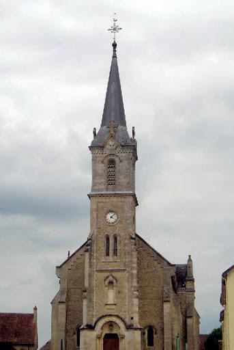 photo de eglise Saint Germain