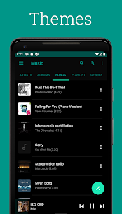 Pixel+ – Music Player (MOD, Paid) v4.2.5 3