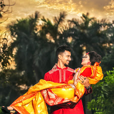 Wedding photographer Abu sufian Nilove (nijolcreative). Photo of 25.11.2018
