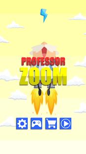 Professor Zoom - náhled