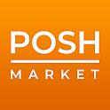 POSH MARKET: продажа брендовых вещей icon