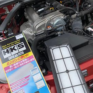 ロードスター ND5RC RS 2015モデルのカスタム事例画像 えーじさんの2019年05月20日12:28の投稿