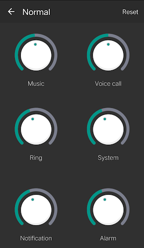 Equalizer Bass Booster Pro screenshot 5