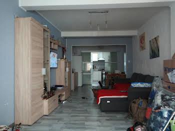 Maison meublée 3 pièces 75 m2