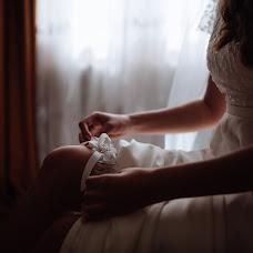 Wedding photographer Olya Naumchuk (olganaumchuk). Photo of 03.10.2018