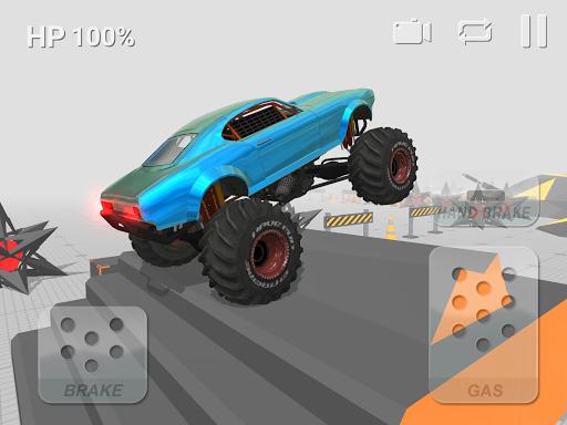 Test Driver 1.07 screenshots 14