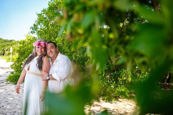 Fotógrafo de bodas Ricardo Villaseñor (ricardovillasen). Foto del 23.09.2017