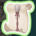 春節のランプの設計図