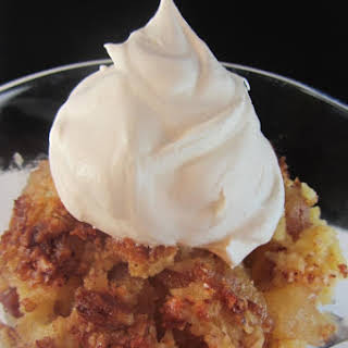 Apple Dump Cake With Yellow Cake Mix Recipes.