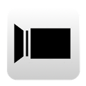 VidOffRec - Turn off the display and take movie icon