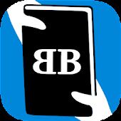 BookBack Android APK Download Free By BookBack Inc