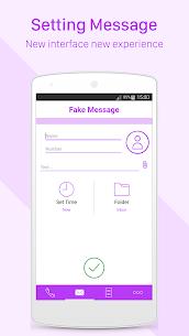 Fake call Prank 3