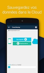 Vault-Hide SMS,Pics & Videos,App Lock,Cloud backup APK Download – Free Business APP for Android 5