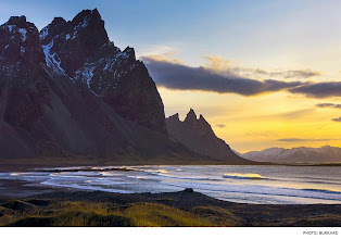 Photo: Photo of the Day: Iceland. Photo: Burkard #Surfer #SurferPhotos