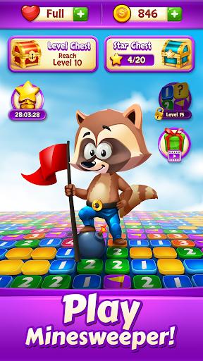 Minesweeper JAZZ 1.1.57 screenshots 2