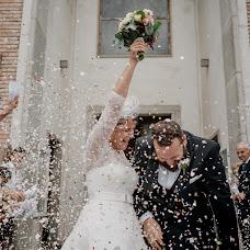 Wedding photographer Andrea Giorio (andreagiorio). Photo of 26.09.2018