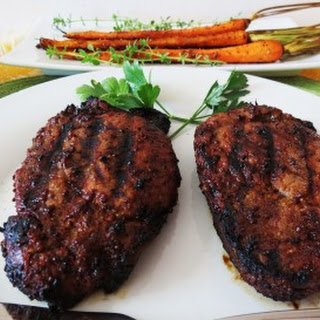 Grilled Filet Mignon With Sauce Recipes.