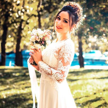 Wedding photographer Oleg Gavrilov (olexp). Photo of 06.12.2017