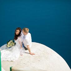Свадебный фотограф Александра Аксентьева (SaHaRoZa). Фотография от 16.05.2013