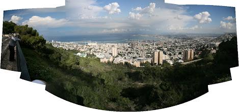 Photo: Haifa