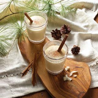 Coquito – Coconut Eggnog Recipe