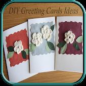 DIY Greeting Cards Ideas