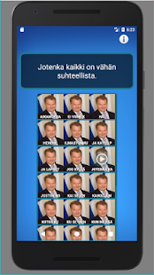 Sauli Niinistö Soundboard - Finnish - náhled