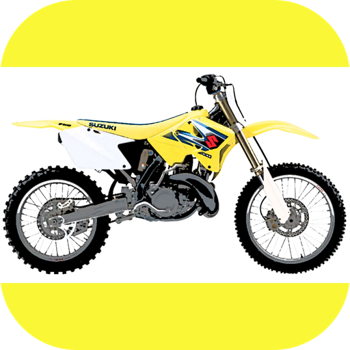 Jetting for Suzuki RM dirtbike - Apps on Google Play