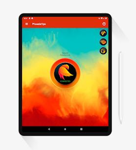 Phoenix VPN – Free proxy vpn, Unlimited vpn App Download For Android 9