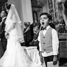 Fotografo di matrimoni Graziano Notarangelo (LifeinFrames). Foto del 08.05.2019