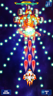 Space Shooter : Galaxy Attack - náhled