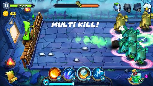 Magic Siege - Defender 1.8.19 screenshots 15