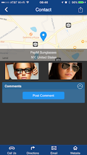 PepM Sunglasses- screenshot thumbnail