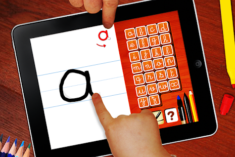 Handrite Note Pro: Excellent Handwriting App for Tablets